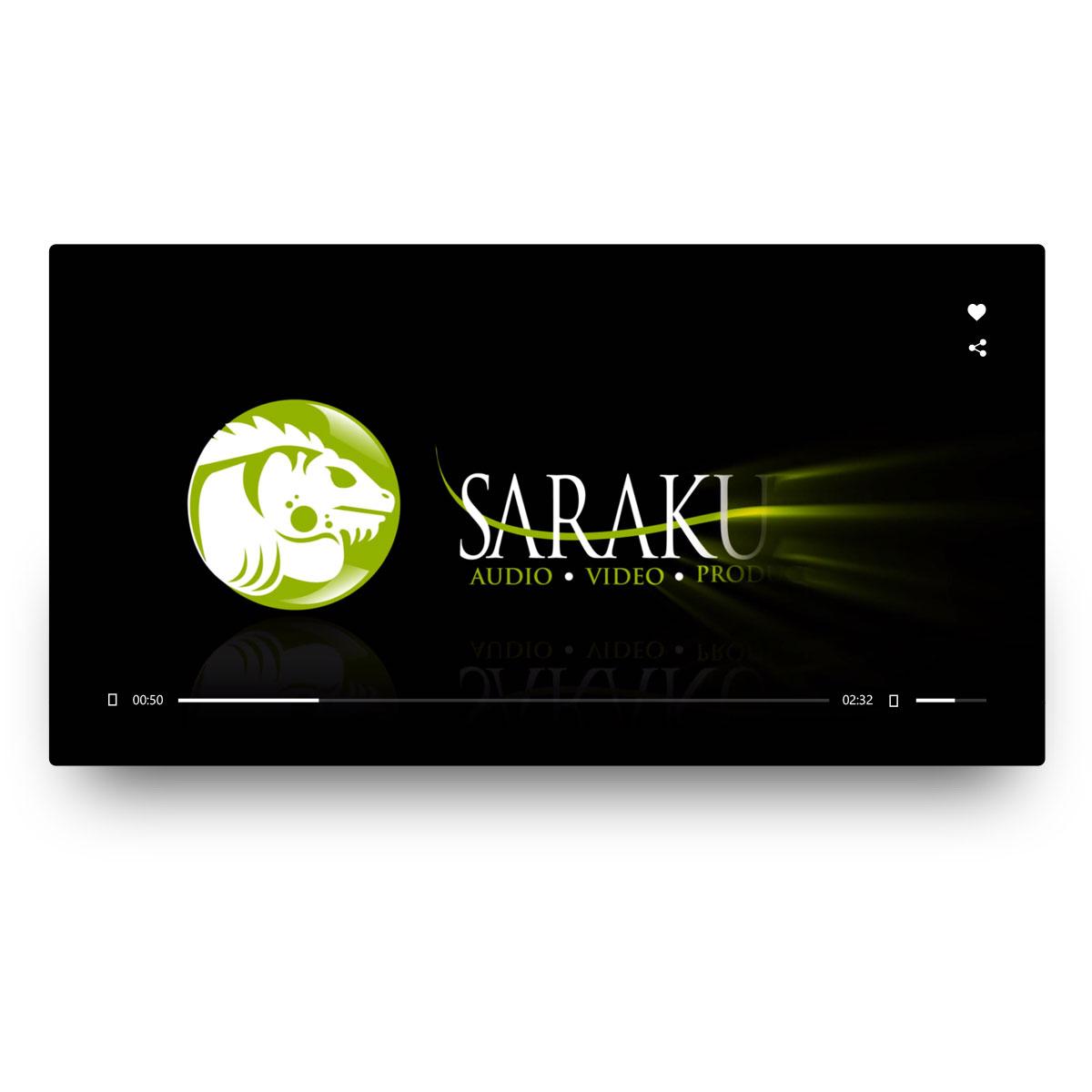 Sarakuza Logo
